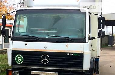 Mercedes-Benz T2 814 груз 1996 в Киеве