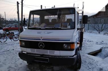 Mercedes-Benz T2 груз. 1996 в Раздельной