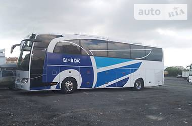 Mercedes-Benz Travego 2012 в Барышевке