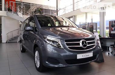 Mercedes-Benz V 220 2018 в Днепре