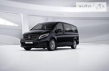 Mercedes-Benz V 220 2018 в Киеве