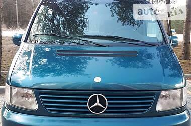 Mercedes-Benz V 220 1999 в Новояворовске