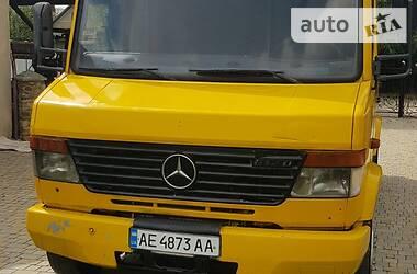 Mercedes-Benz Vario 612 1998 в Черновцах