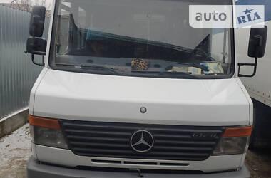 Микроавтобус (от 10 до 22 пас.) Mercedes-Benz Vario 612 2000 в Белой Церкви