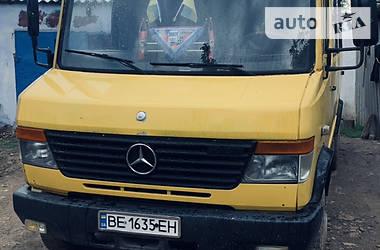 Другое Mercedes-Benz Vario 612 1999 в Николаеве