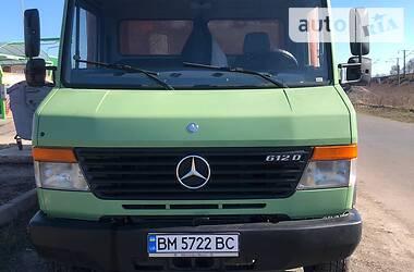 Mercedes-Benz Vario 614 1997 в Конотопе