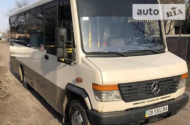 Туристический / Междугородний автобус Mercedes-Benz Vario 814 2009 в Прилуках