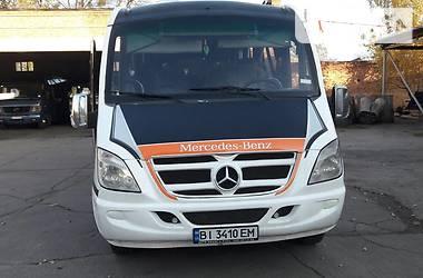 Mercedes-Benz Vario 818 2012 в Полтаве