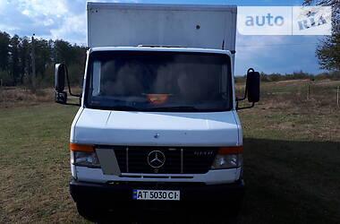 Mercedes-Benz Vario груз. 1998 в Калуше