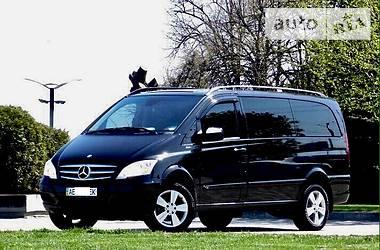 Mercedes-Benz Viano пасс. 2013 в Днепре