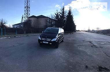 Mercedes-Benz Viano пасс. 2011 в Киеве