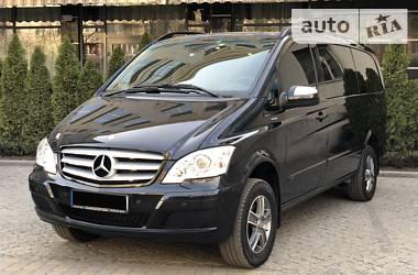 Mercedes-Benz Viano пасс. 2012 в Харькове
