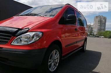 Mercedes-Benz Vito 108 2005 в Николаеве