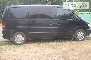 Mercedes-Benz Vito 108 1999 в Кривом Роге