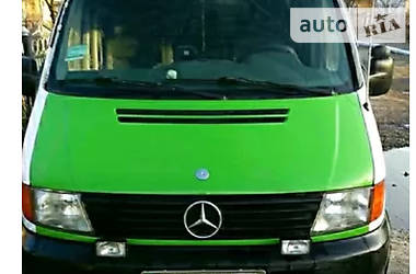 Mercedes-Benz Vito 108 2000 в Камені-Каширському