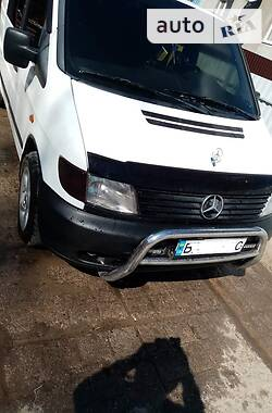 Mercedes-Benz Vito 108 2000 в Шумську