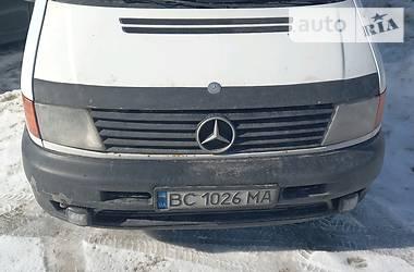 Mercedes-Benz Vito 108 2000 в Львове