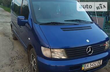 Mercedes-Benz Vito 108 2003 в Славуте