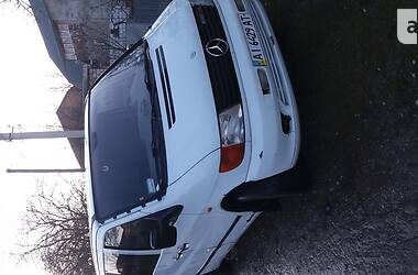 Mercedes-Benz Vito 108 1999 в Хмельницком