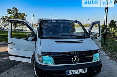 Mercedes-Benz Vito 108 CDI  2001