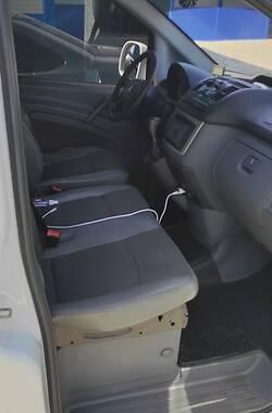 Минивэн Mercedes-Benz Vito 109 2006 в Виннице