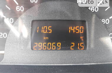 Легковий фургон (до 1,5т) Mercedes-Benz Vito 109 2006 в Кролевці