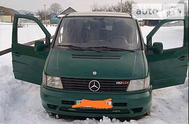 Mercedes-Benz Vito 110 2001 в Сколе