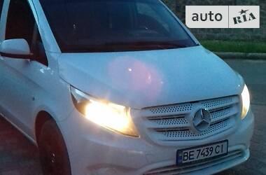 Mercedes-Benz Vito 111 2014 в Первомайске