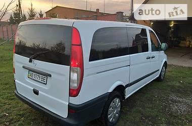 Mercedes-Benz Vito 111 2004 в Виннице