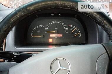 Mercedes-Benz Vito 112 2002 в Черкассах