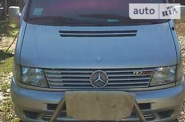 Mercedes-Benz Vito 112 1999 в Калуші