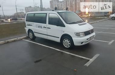 Mercedes-Benz Vito 112 2003 в Киеве