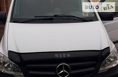 Mercedes-Benz Vito 113 2012 в Виннице