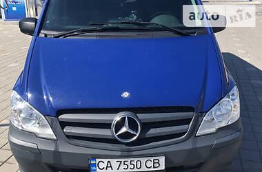 Mercedes-Benz Vito 113 2014 в Черкассах