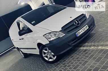 Mercedes-Benz Vito 113 DIESEL IDEAL