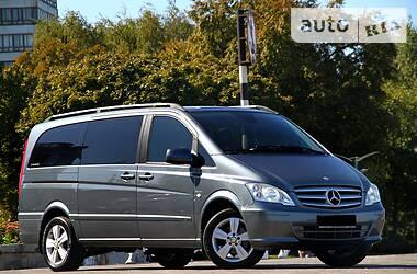 Mercedes-Benz Vito 113 2013 в Днепре