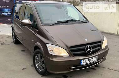 Mercedes-Benz Vito 113 2012 в Харькове