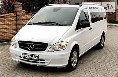 Mercedes-Benz Vito 113 2013 в Хмельницком