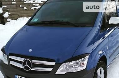 Mercedes-Benz Vito 113 2012 в Ивано-Франковске