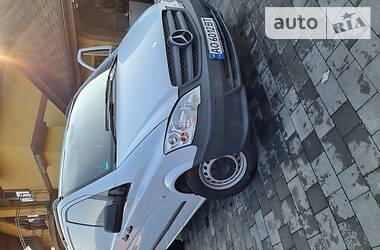 Mercedes-Benz Vito 113 2014 в Тячеве