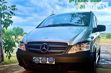 Mercedes-Benz Vito 113 2013 в Николаеве