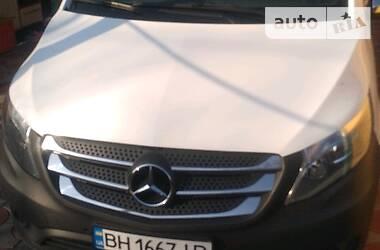 Mercedes-Benz Vito 114 2015 в Одессе