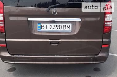 Mercedes-Benz Vito 115 2005 в Кропивницком
