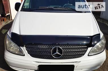 Mercedes-Benz Vito 115 2006 в Львове