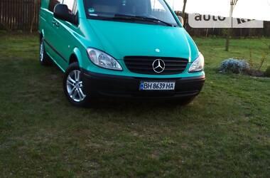 Mercedes-Benz Vito 115 2007 в Луцке