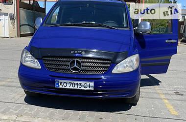 Mercedes-Benz Vito 115 2006 в Хусте