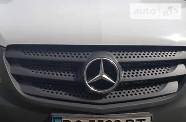 Mercedes-Benz Vito 116 2015 в Тернополе