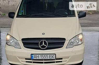 Mercedes-Benz Vito 116 2012 в Покровске