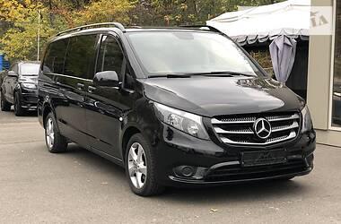 Mercedes-Benz Vito 116 2016 в Киеве