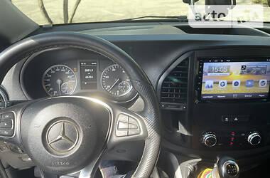 Mercedes-Benz Vito 116 2018 в Кривом Роге